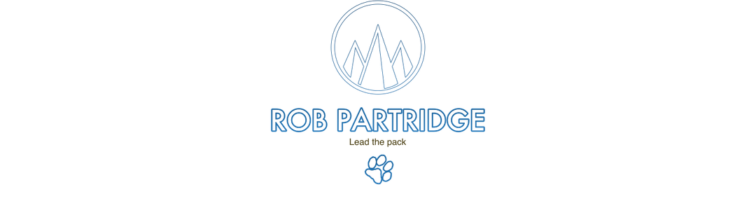 Rob Partridge